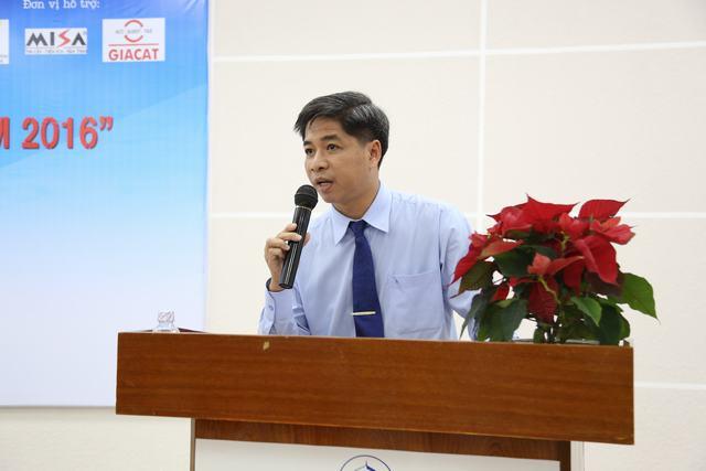 Hội thảo kế toán thuế UEF
