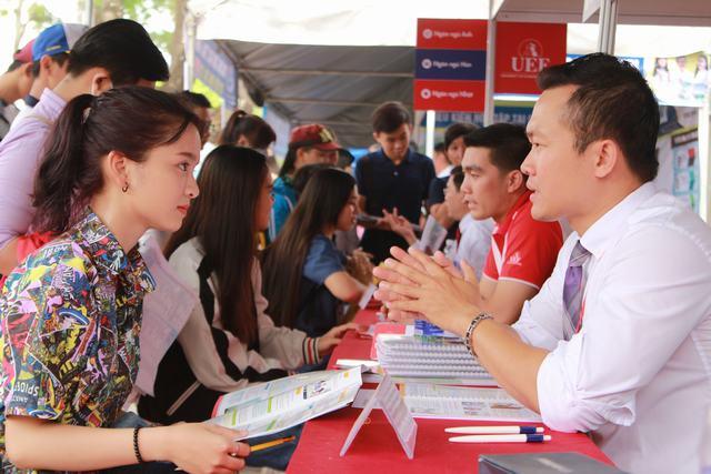 Chuyên ngành Kinh doanh quốc tế UEF