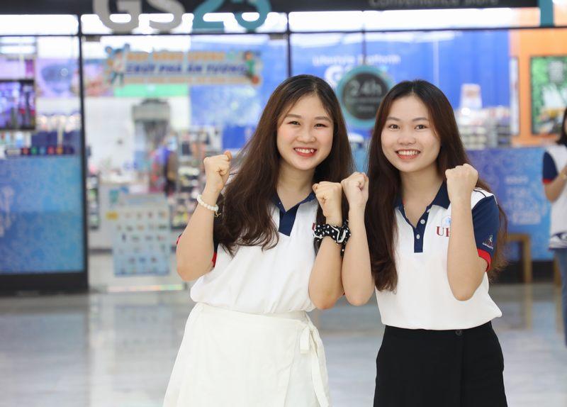Sinh viên UEF sẽ đăng ký học phần học kỳ 1 năm học 2020 – 2021 từ ngày 07/7