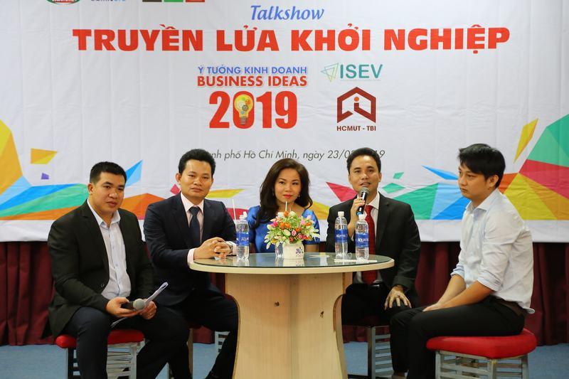 CEO Trương Thị Phượng