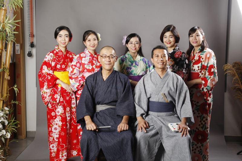 Khám phá nét đẹp văn hóa Nhật Bản qua trang phục truyền thống Kimono