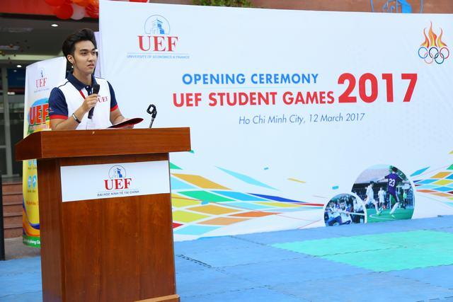 UEF Student Games 2017 7